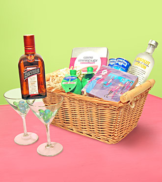 Wedding Gift Delivery Toronto : ... gift basket, wine baskets and more for delivery in Metro Toronto and